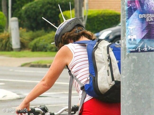 bisikletçi