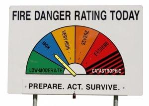 tehlike ölçeği