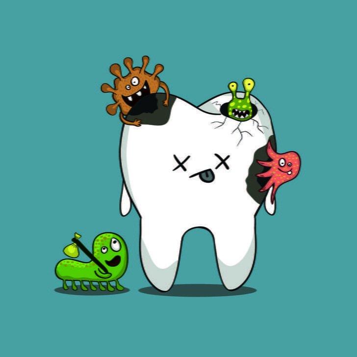 rük diş