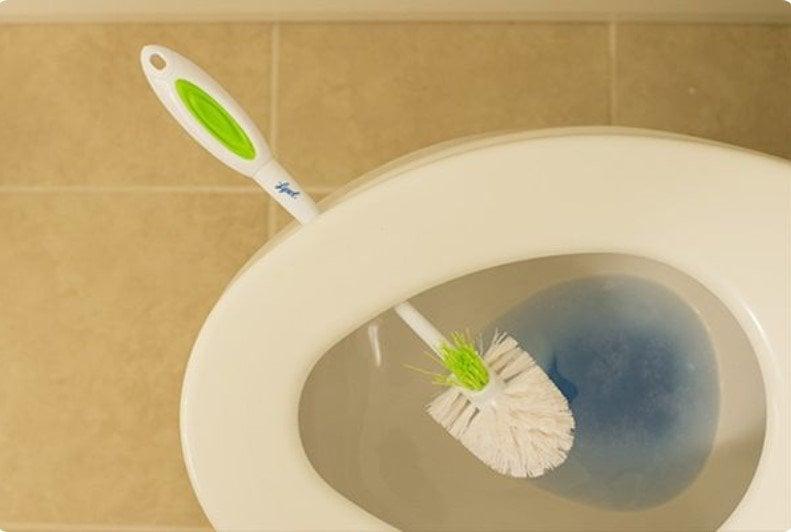 tuvalet fırçası