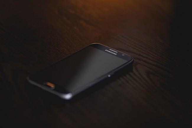 akıllı telefon kumandası