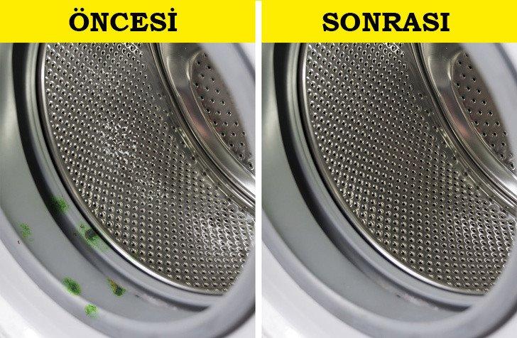 çamaşır makinası