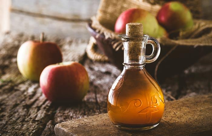 elma sirkesi ile böbrek taşı nasıl düşer