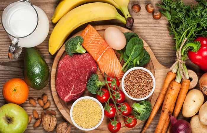 vitaminler ve mineraller tüketerek böbrek taşı nasıl düşer