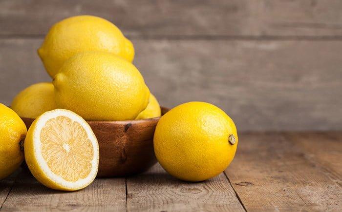 limon baş ağrısına iyi gelir