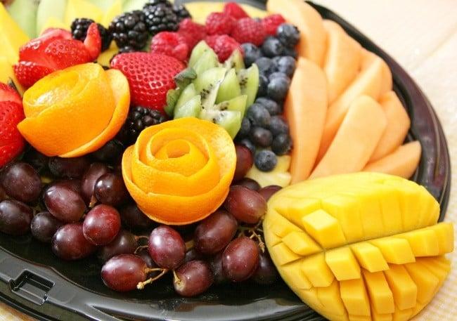 meyveler ve kilo verme yolları