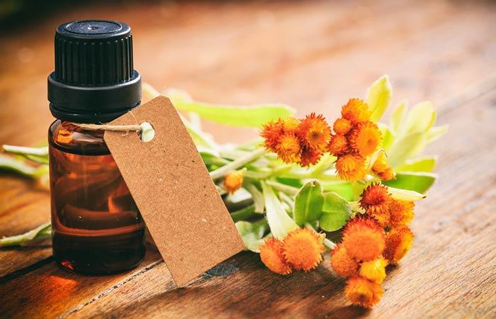 saman çiçeği yağı ile böbrek taşı nasıl düşer