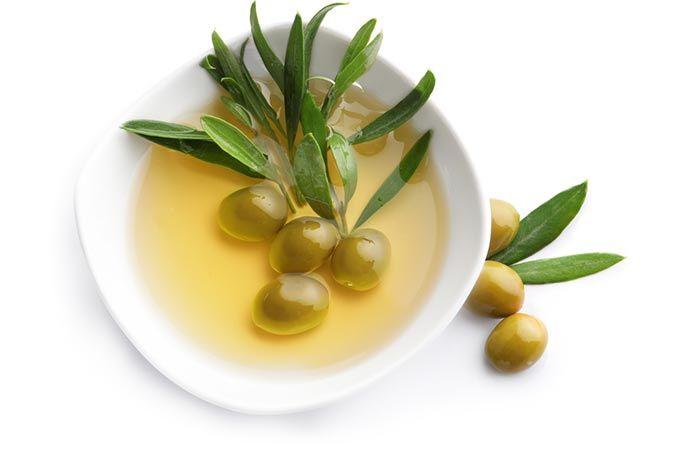bal ve zeytinyağı ile yağlı cilt tedavisi