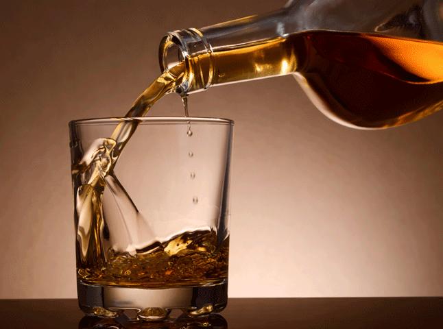 alkol tuketmek