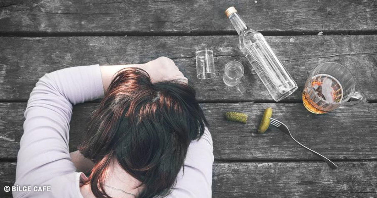 alkolun zararları nelerdir
