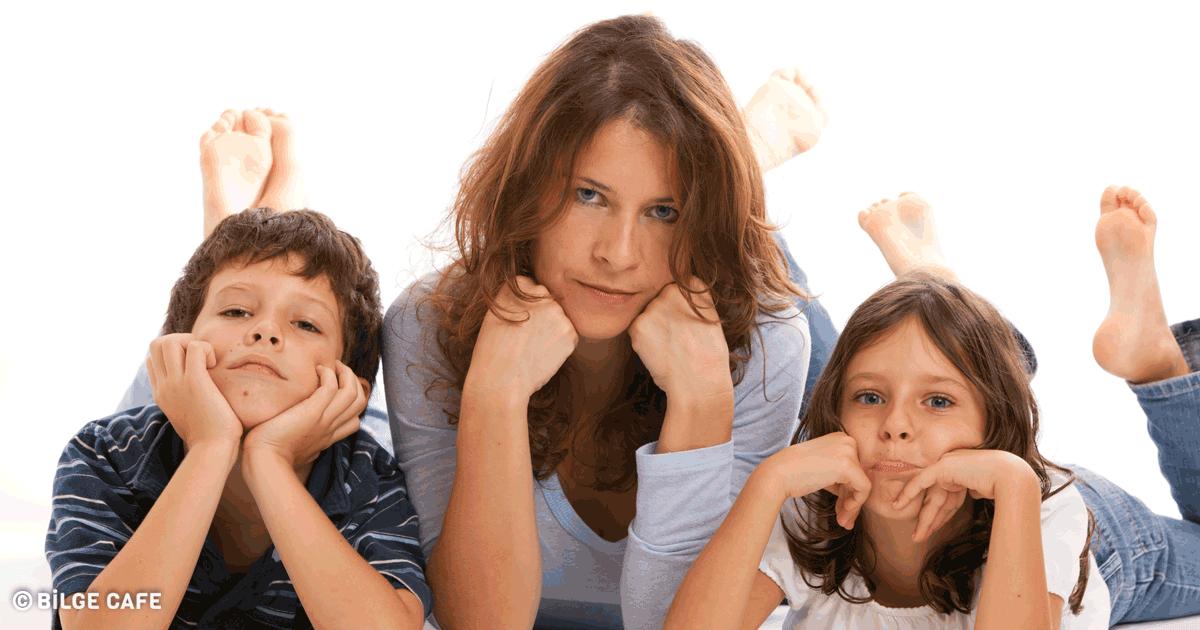 çocuklarına kötü davranan anne baba