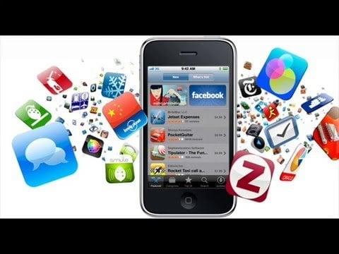 telefon ve uygulamalar