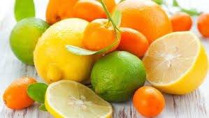 c vitaminli meyveler