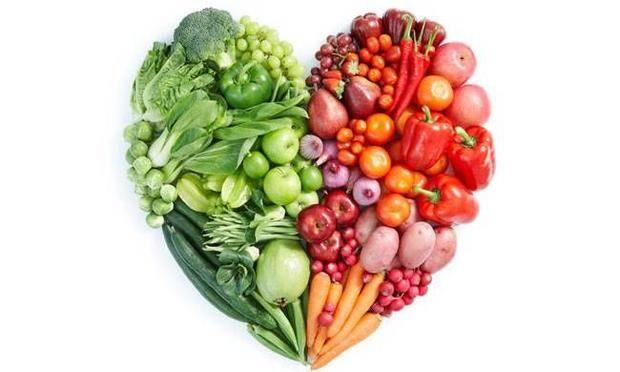 sağlıklı beslenme düzeni