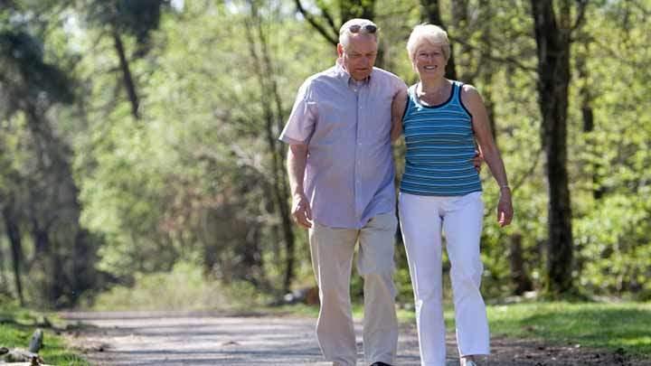 yaşlı yürüyüş 2