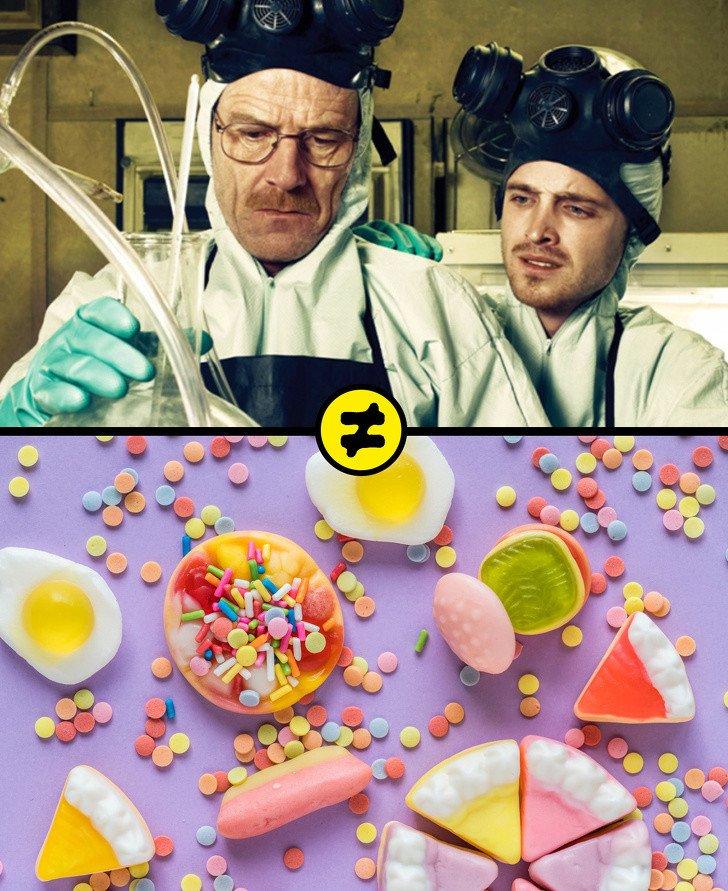 şeker bağımlılık yapmaz