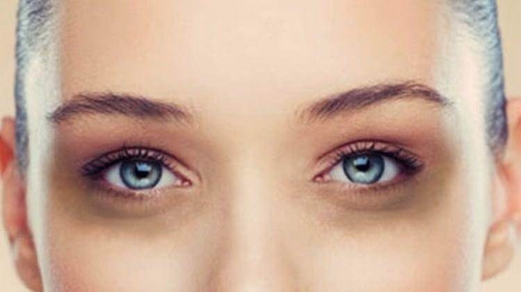 göz altı