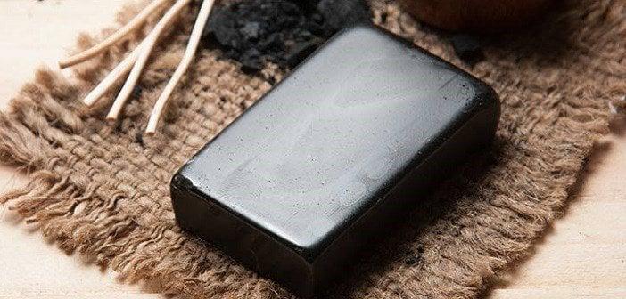 kömür sabununun faydaları