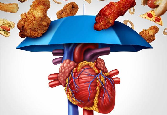 kalp rahatsızlıklarına olan etkisi