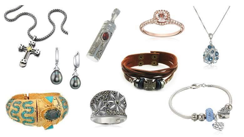 mücevher örnekleri