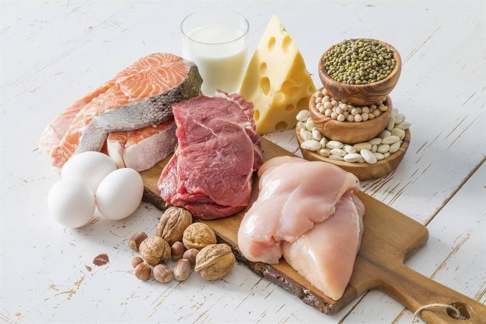 protein eksikliği