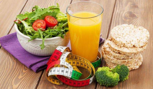 Bu Alışkanlıklar Metabolizma Hızını Yavaşlatıyor!