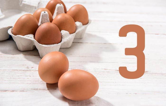 yumurta omega 3