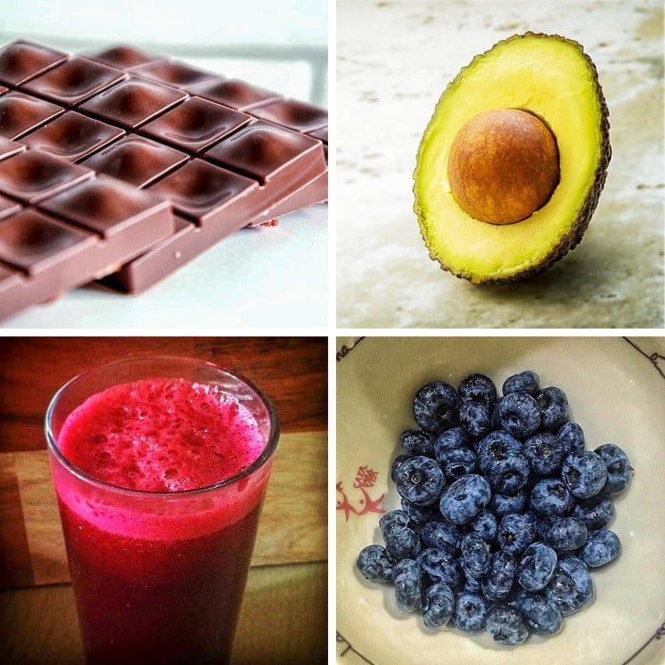 daha iyi beslenmeye örnek besinler