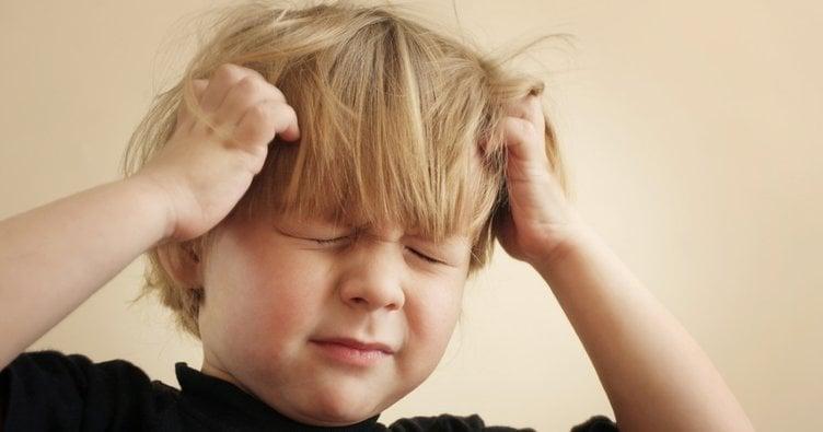 çocuklarda migren belirtileri