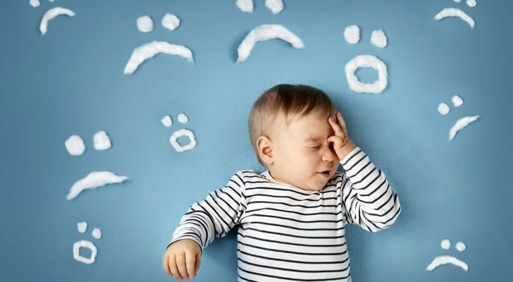 bebeklerde-migren