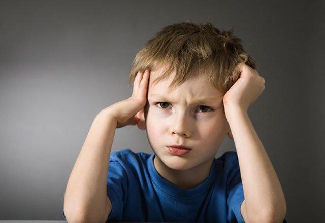 çocuklarda migren tedavisi
