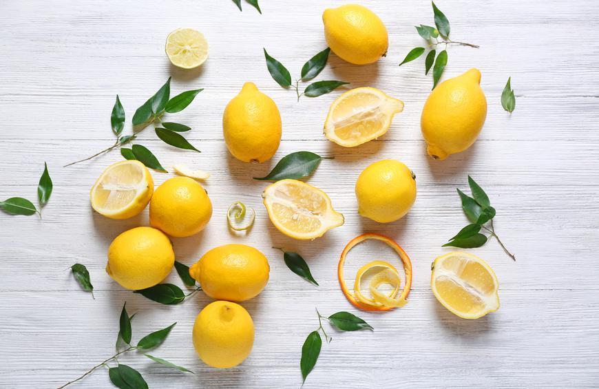 limon tüketin