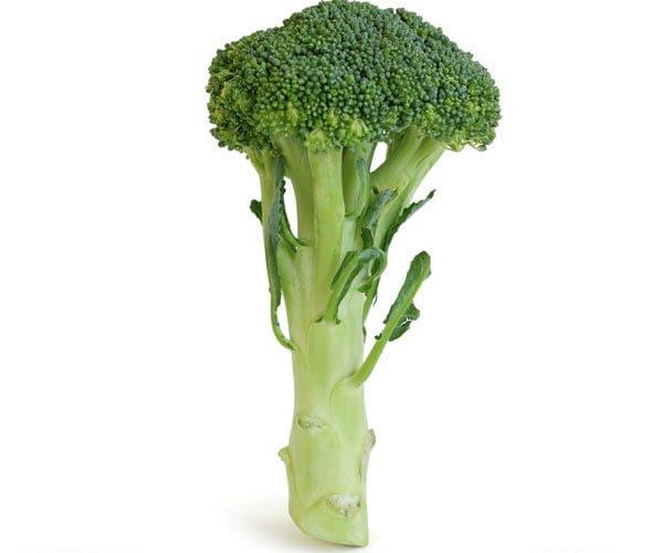 uzun sapli brokoli