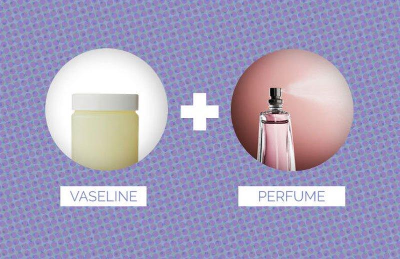 vazelin parfum