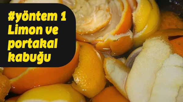 yontem 1
