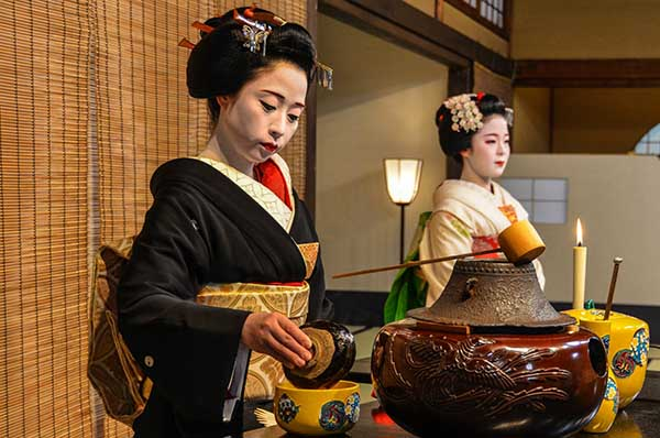 japonlarin yesil cayi
