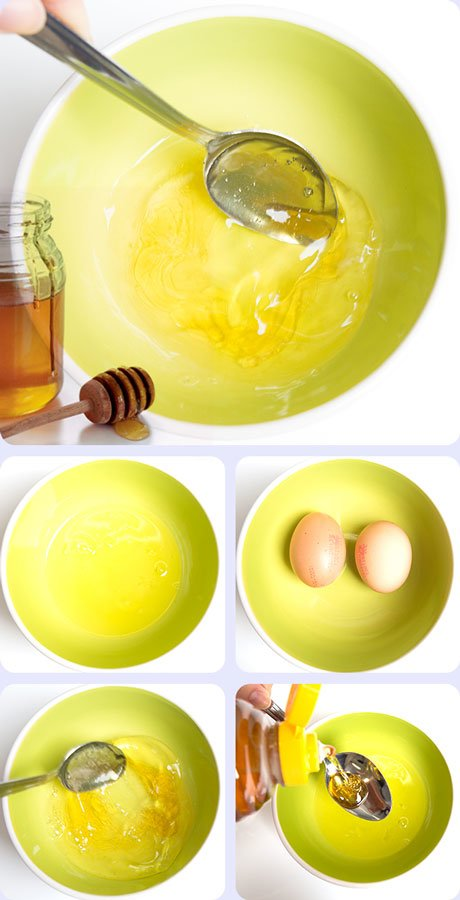 yumurta bal kur