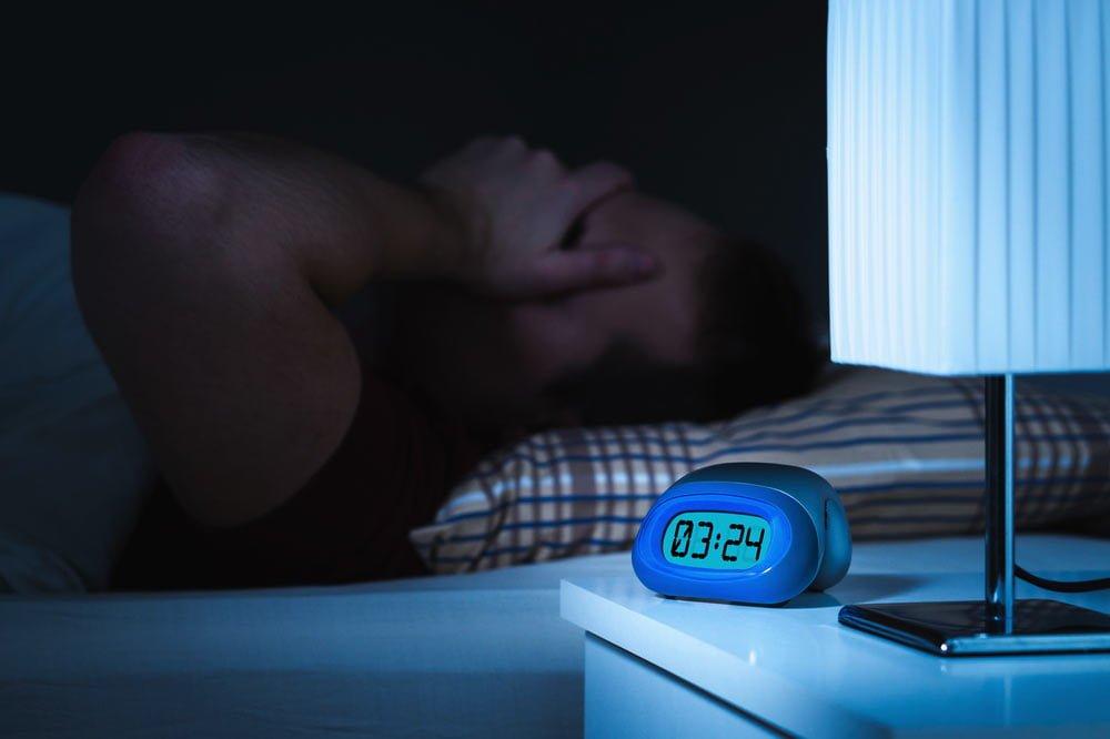 uyku sorunu yasamak istemiyorsaniz