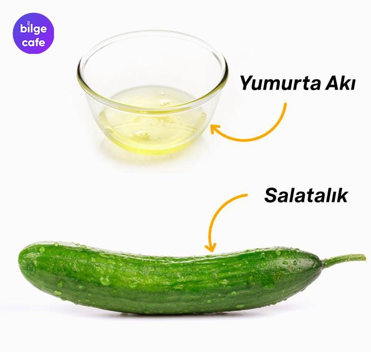 yumurta salatalik